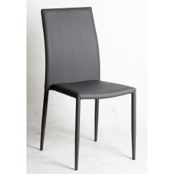Cadeira de Sala SARAH Cinza
