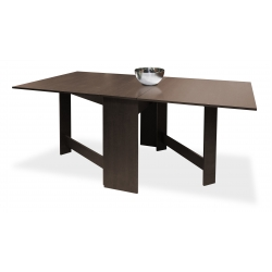 Mesa de Jantar LOLITA Wengué