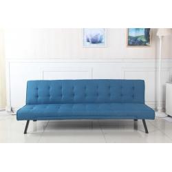 Sofá Cama VINTAGE Azul