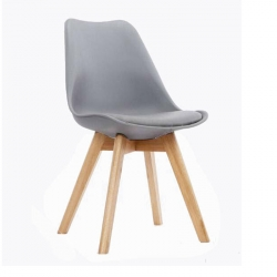 Cadeira de Jantar SOFIA Cinza