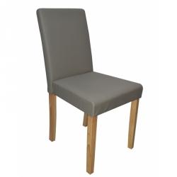 Cadeira de Sala ISABELINHA Taupe