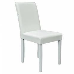 Cadeira de Sala ISABELINHA Branco