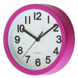 Relógio PAREDE Roxo