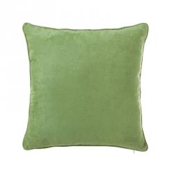 Almofada Camurça LOVING COLOURS Verde 45x45 cm