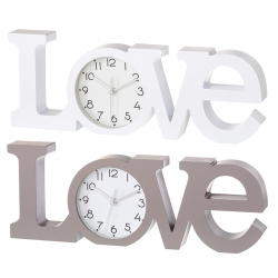 Relógio LOVE