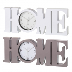 Relógio HOME
