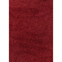 Tapete ANCARA Vermelho 150x200 cm