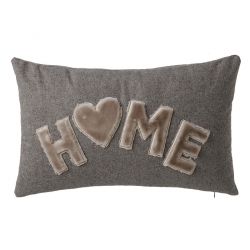 Almofada LOVE HOME 50x30 cm