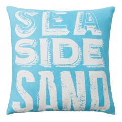 Almofada SEA SIDE SAND 40x40 cm