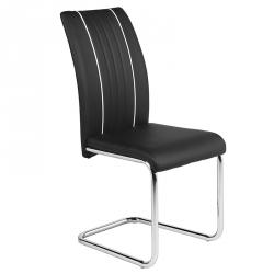 Cadeira de Sala FABIO Preto