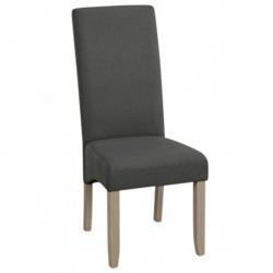 Cadeira de Sala DALAS Cinza