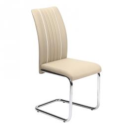 Cadeira de Sala FABIO Bege