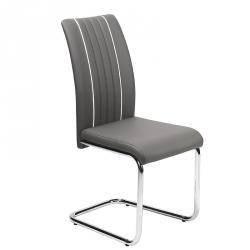 Cadeira de Sala FABIO Cinza
