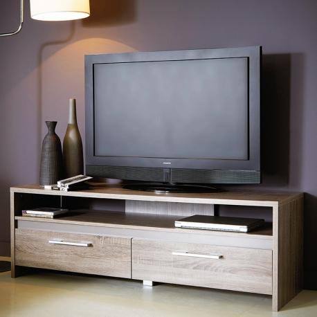 Móvel TV 2 gavetas STEEN