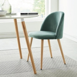 Cadeira de Sala TOKYO Verde