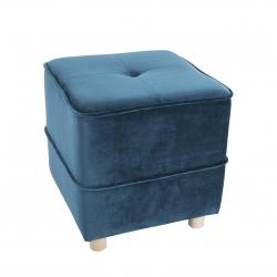 Pouf JOTTA Azul