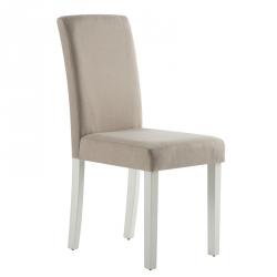 Cadeira de Sala ISABELINHA Bege