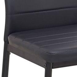 Cadeira de Sala ZARA II Preto
