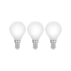 Lâmpada LED E14 Luz Branca 4W 4000K 10689