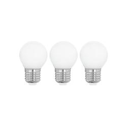 Lâmpada LED E27 Luz Branca 4W 4000K 10692