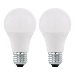 Lâmpada LED E27 Luz Branca 5,5W 4000K 11544