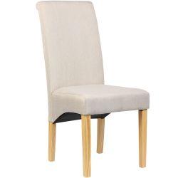 Cadeira de Sala ISABEL Bege