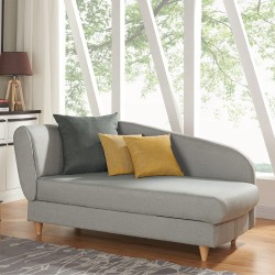 Chaise Longue Cama LOVELY