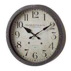 Relógio de Parede MDF /...
