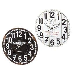 2 Relógios de Parede MDF...