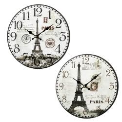 2 Relógios de Parede...