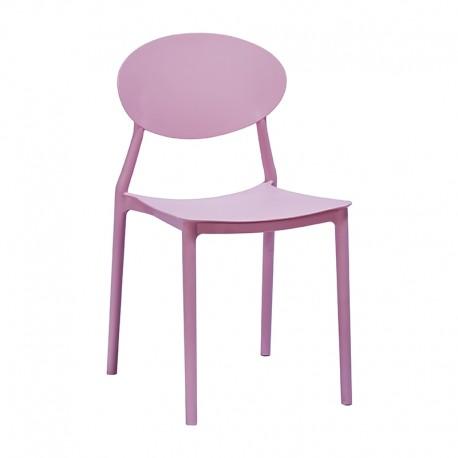 Cadeira SUNSHINE Rosa