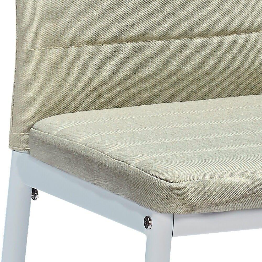 Cadeira de Sala ZARA II Bege