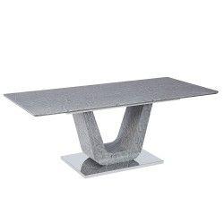 Mesa de Jantar Extensível ROCKY