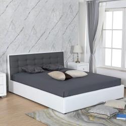 Cama de Casal Fixa AXEL 160x200cm