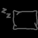 Almofadas de Descanso