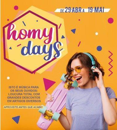 Homy Days