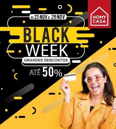 Black Week HOMYCASA