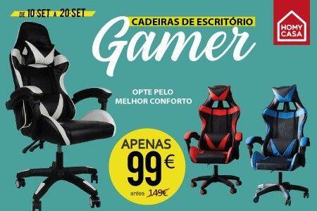 Mega Promoção GAMER