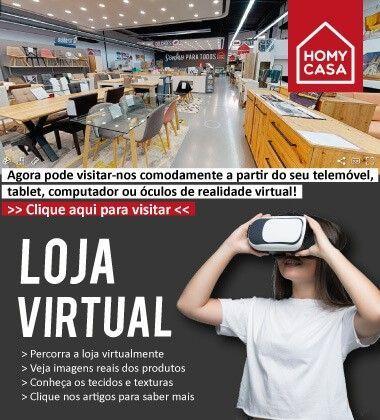 Loja Virtual Seixal